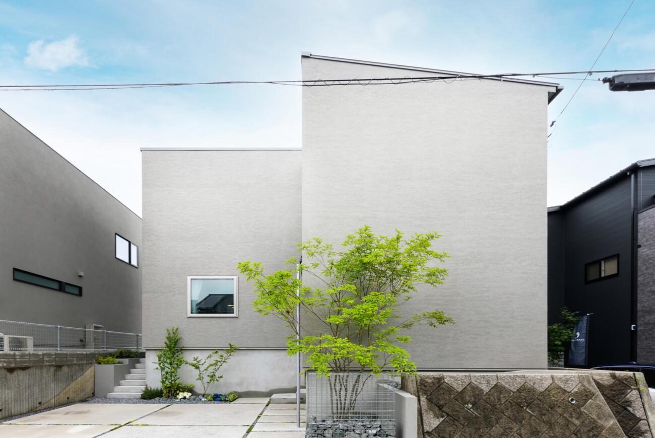 こころモデルハウス見学会(土日祝)/ハイブリット断熱の家(UA値0.25)