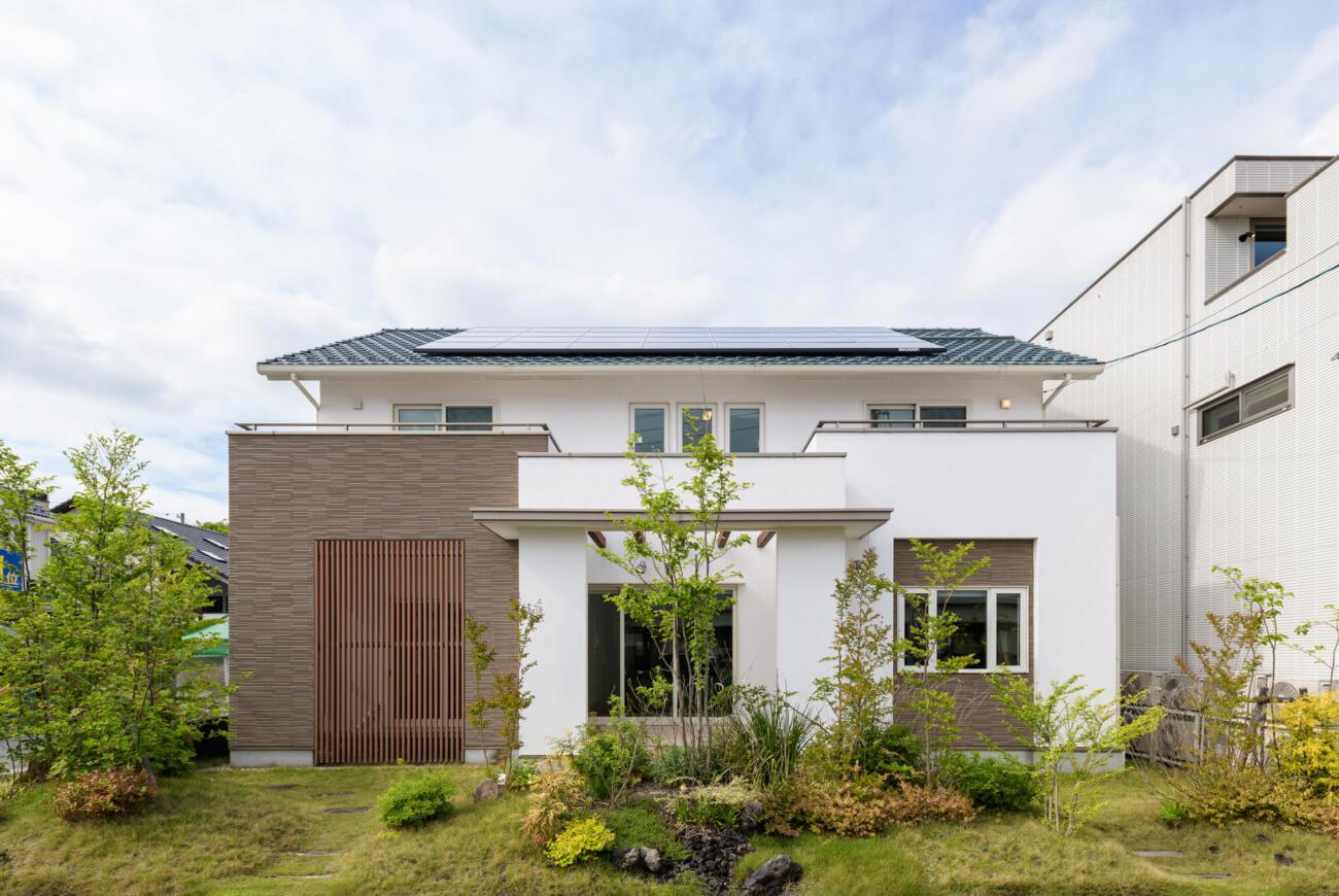 【アスタ】モデルハウス見学会開催~屋根裏空間を趣味スペースに~