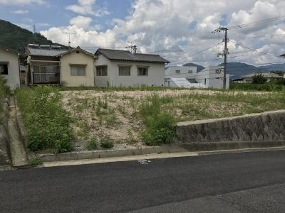 【戸坂大上】 全3区画~分譲地情報~